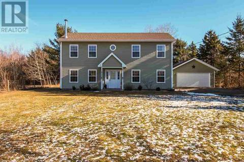 House for sale at 886 Tremont Mountain Rd Greenwood Nova Scotia - MLS: 201901911
