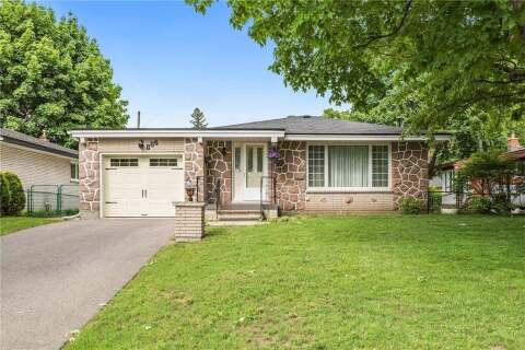 House for sale at 886 Trojan Ave Ottawa Ontario - MLS: 1186017