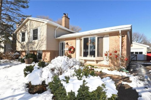 House for sale at 886 Viscount Rd London Ontario - MLS: 40049410