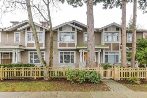 Townhouse for sale at 886 58th Ave W Vancouver British Columbia - MLS: R2470075