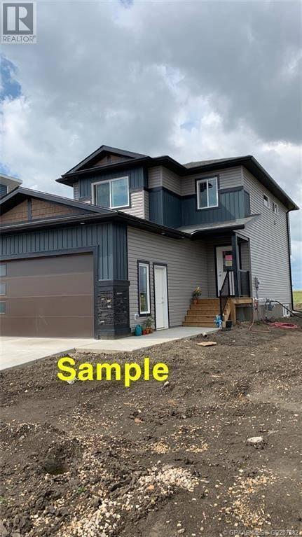 House for sale at 8862 85a Ave Grande Prairie Alberta - MLS: GP207382