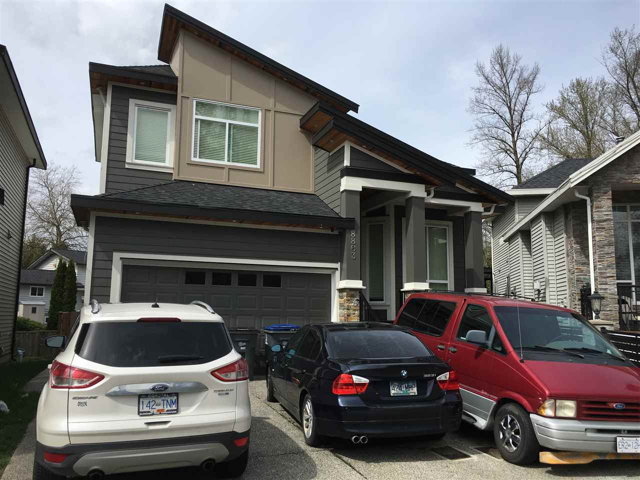 For Sale: 8863 131 Street, Surrey, BC   8 Bed, 6 Bath House for $1,429,900. See 20 photos!