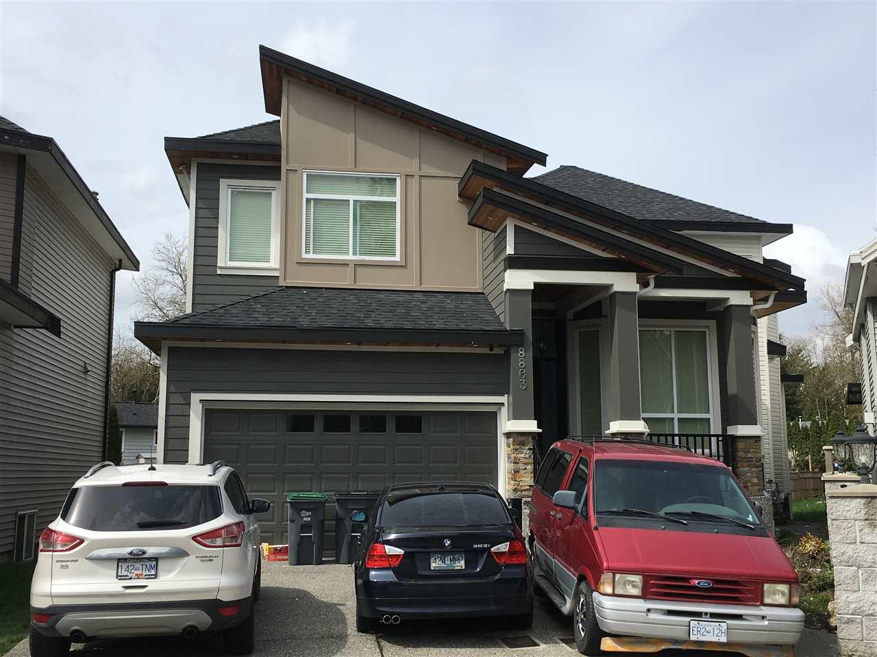 Sold: 8863 131 Street, Surrey, BC