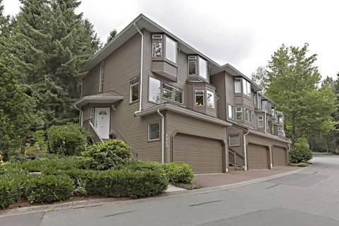 Townhouse for sale at 8865 Finch Ct Burnaby British Columbia - MLS: R2388063