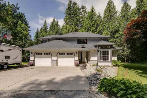 House for sale at 8867 Emiry St Mission British Columbia - MLS: R2474899