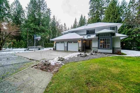 House for sale at 8867 Emiry St Mission British Columbia - MLS: R2428937