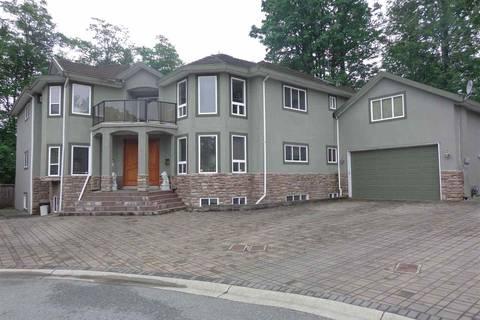 House for sale at 8869 Edinburgh Dr Surrey British Columbia - MLS: R2370968