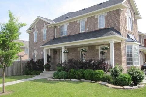 Townhouse for rent at 887 Gazley Circ Milton Ontario - MLS: W4549818