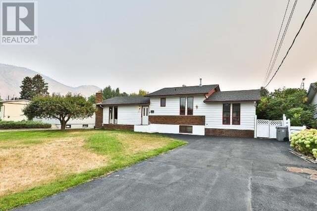 House for sale at 887 Mayne Rd Kamloops British Columbia - MLS: 158651
