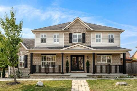 House for sale at 887 Mcnair Circ Milton Ontario - MLS: W4927239