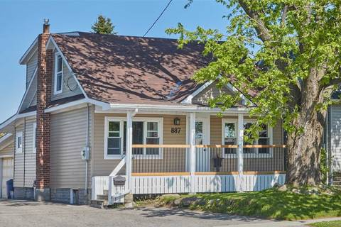 House for sale at 887 Ritson Rd Oshawa Ontario - MLS: E4478699