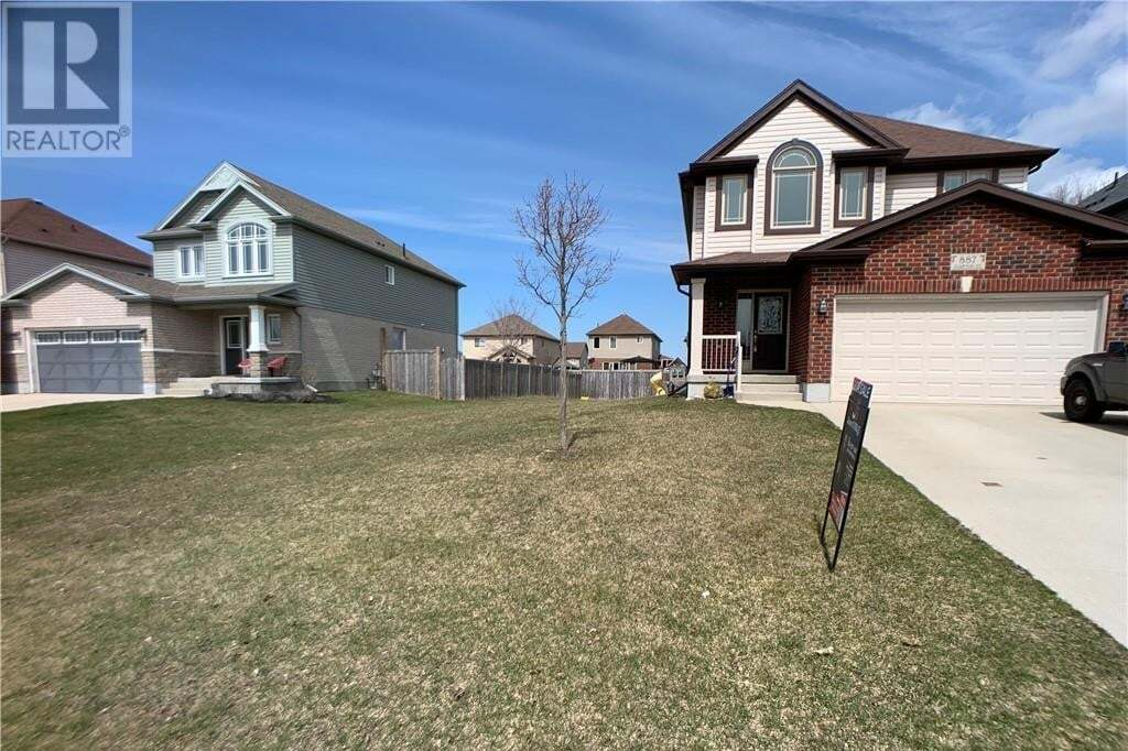 House for sale at 887 Sumpton St Port Elgin Ontario - MLS: 247983