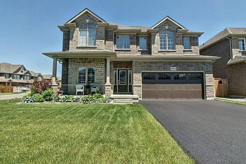 House for sale at 8873 Forestview Blvd Niagara Falls Ontario - MLS: H4056108