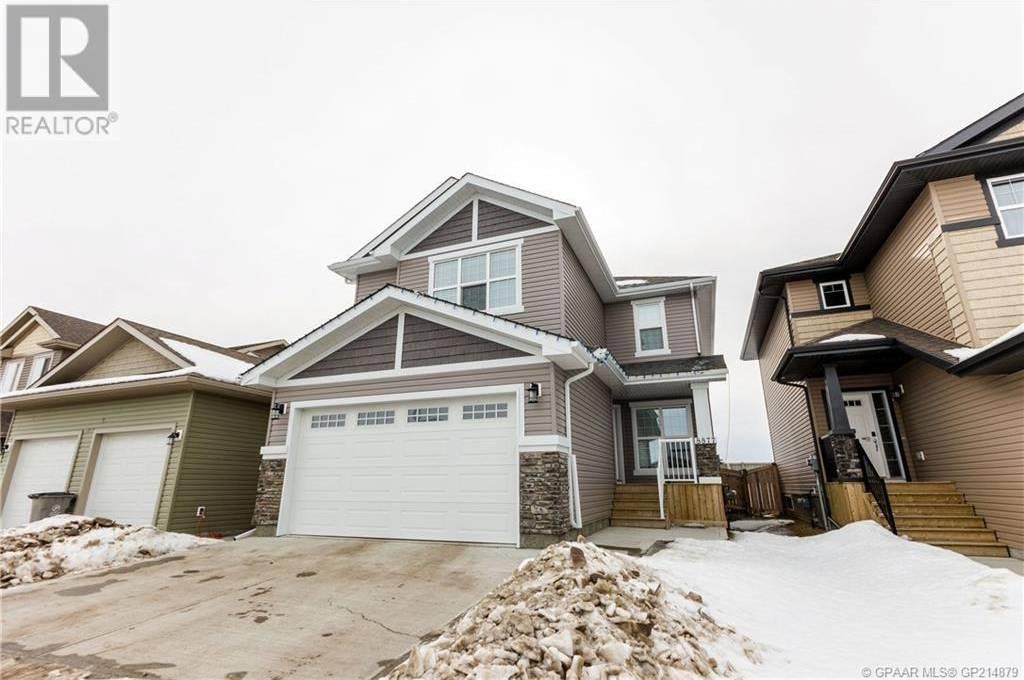 House for sale at 8877 85a St Grande Prairie Alberta - MLS: GP214879
