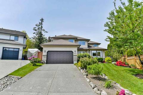 House for sale at 8879 212b St Langley British Columbia - MLS: R2369072