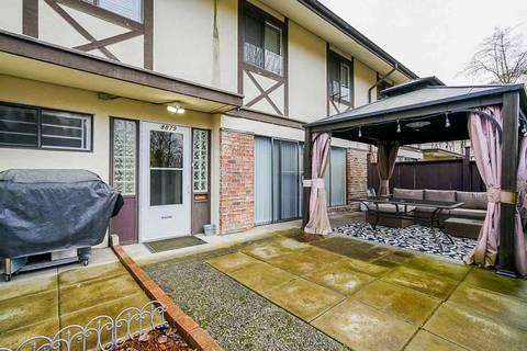 8879 Horne Street, Burnaby | Image 1