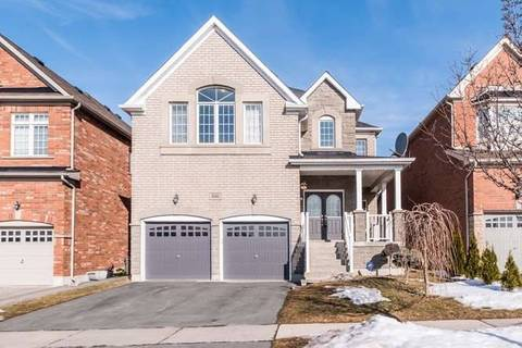 House for sale at 888 Fetchison Dr Oshawa Ontario - MLS: E4700419