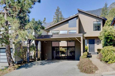 House for sale at 888 Montroyal Blvd North Vancouver British Columbia - MLS: R2447509