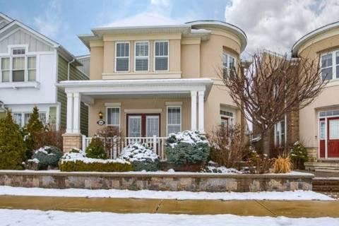 House for sale at 888 Moreau Ln Milton Ontario - MLS: W4730566