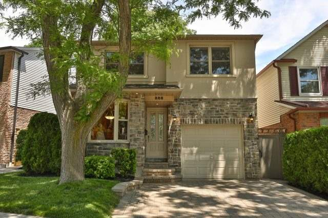 Sold: 888 Sweetwater Crescent, Mississauga, ON