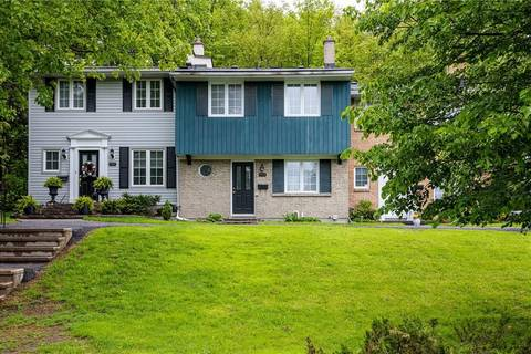 Townhouse for sale at 888 Walkley Rd Ottawa Ontario - MLS: 1155337