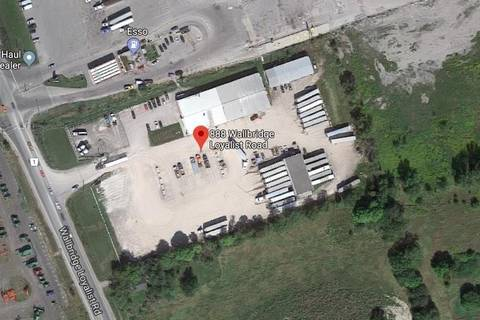 Commercial property for sale at 888 Wallbridge-loyalist Rd Belleville Ontario - MLS: 117917