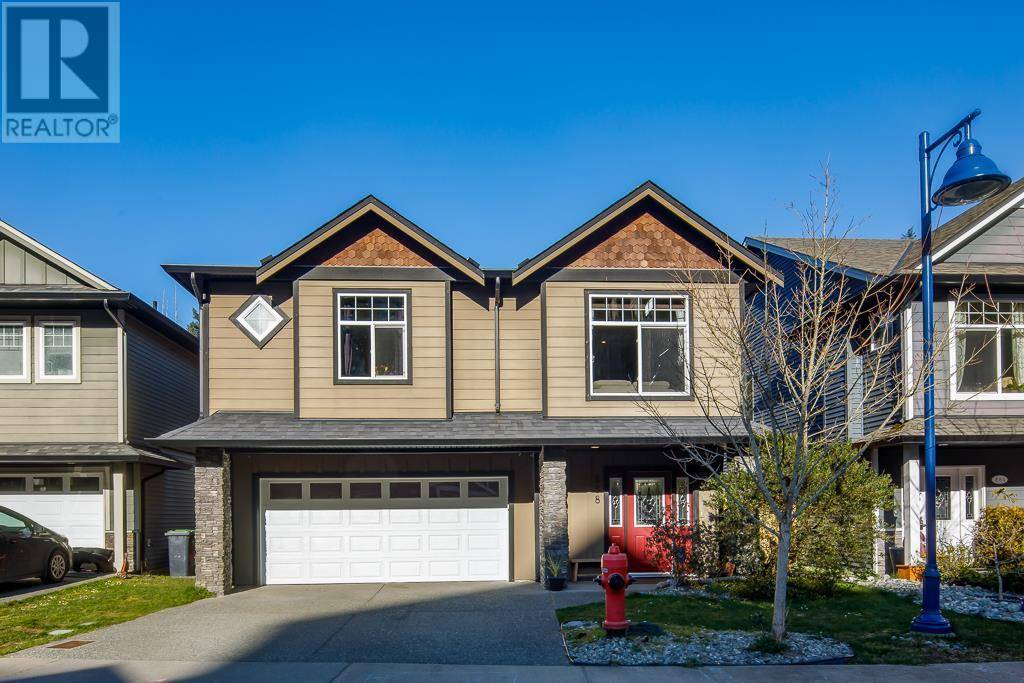 House for sale at 888 Wild Ridge Wy Victoria British Columbia - MLS: 423523