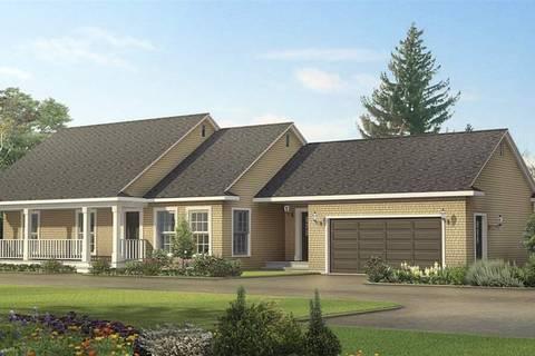 House for sale at 888 Wisteria Ln Unit 702b Upper Tantallon Nova Scotia - MLS: 201907114