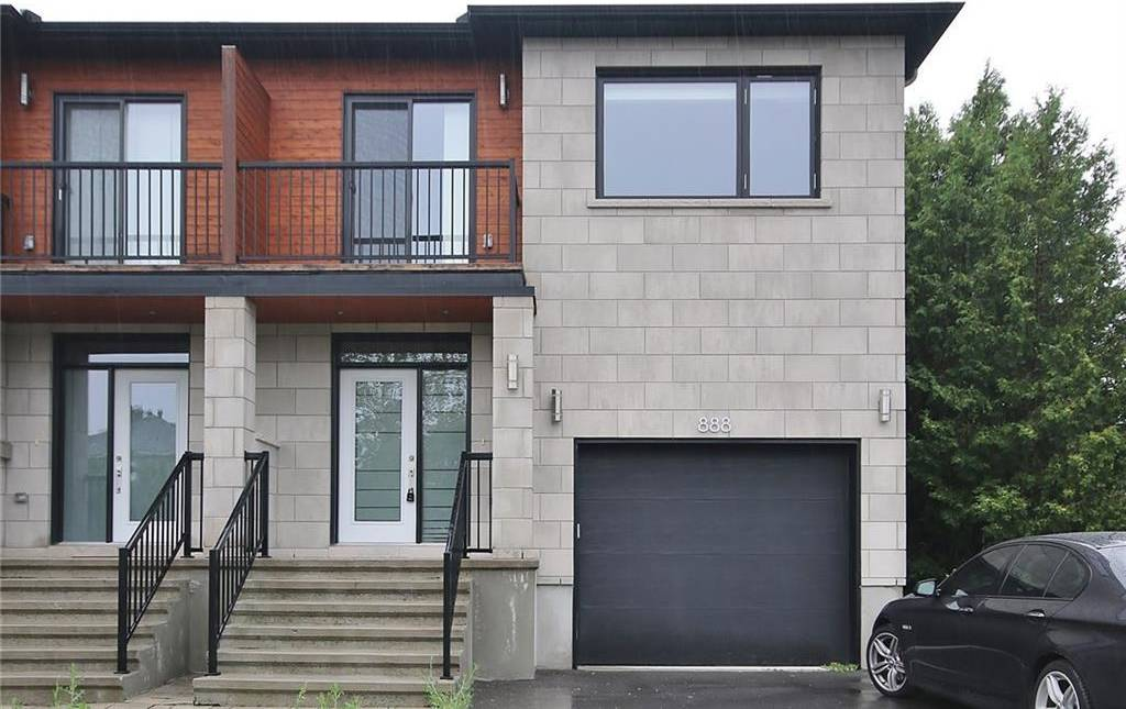 House for sale at 888 Woodroffe Ave Ottawa Ontario - MLS: 1164812