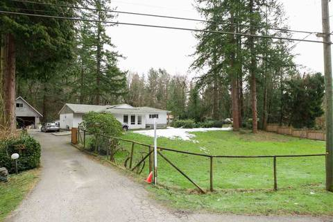 House for sale at 8880 Harvie Rd Surrey British Columbia - MLS: R2364515