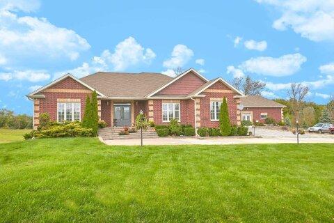 House for sale at 8882 Highway 89  Adjala-tosorontio Ontario - MLS: N4921231