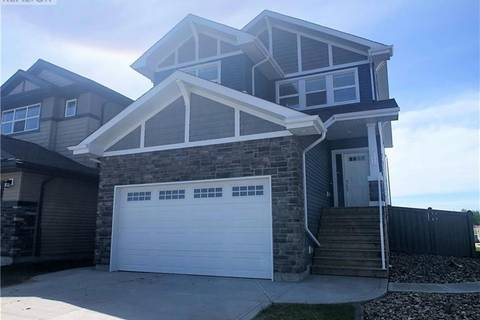 House for sale at 8885 85a Ave Grande Prairie Alberta - MLS: GP207637