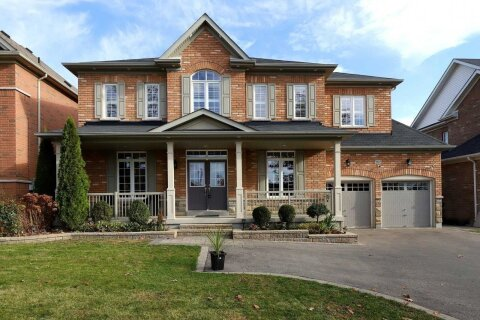 House for sale at 8887 Creditview Rd Brampton Ontario - MLS: W4984874