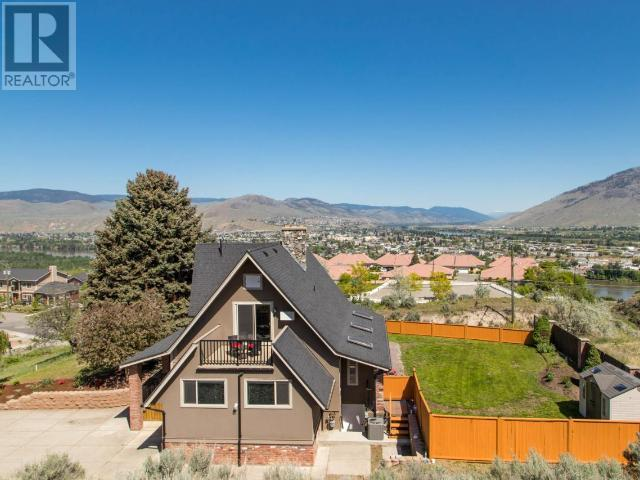 For Sale: 889 Fernie Road, Kamloops, BC | 4 Bed, 4 Bath House for $638,000. See 54 photos!