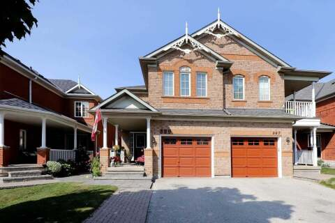 Townhouse for sale at 889 Golden Farmer Wy Mississauga Ontario - MLS: W4930803