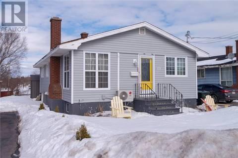 House for sale at 889 Grandview Ave Saint John New Brunswick - MLS: NB019599