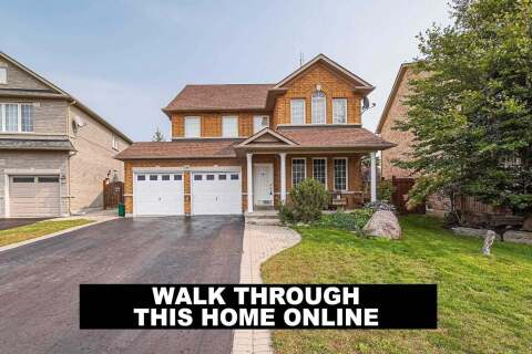 House for sale at 889 Greenleaf Circ Oshawa Ontario - MLS: E4918282