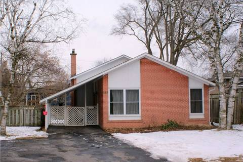 House for sale at 889 Krosno Blvd Pickering Ontario - MLS: E4695685