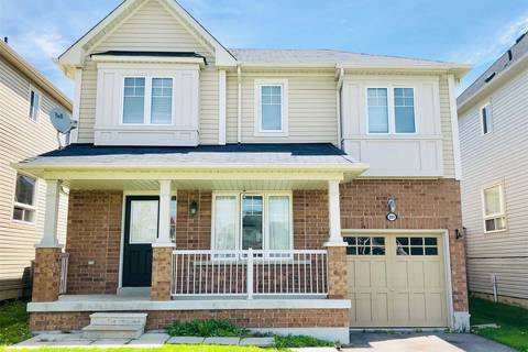 House for sale at 889 Langford St Oshawa Ontario - MLS: E4468409