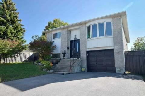 House for sale at 889 Mahina St Oshawa Ontario - MLS: E4926108