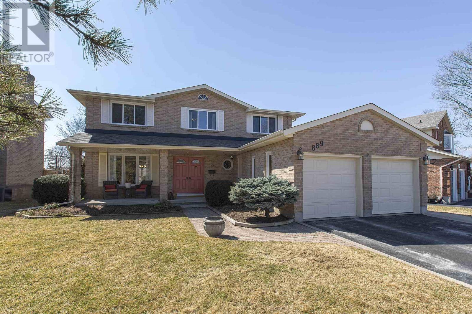 House for sale at 889 Mona Dr Kingston Ontario - MLS: K20001723