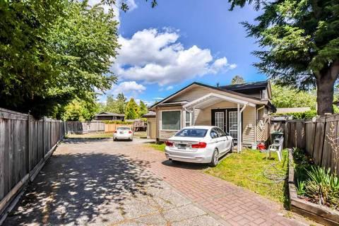 House for sale at 8898 Greenock Pl Surrey British Columbia - MLS: R2381618