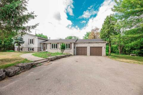 House for sale at 8898 Sixth Line Halton Hills Ontario - MLS: W4794198