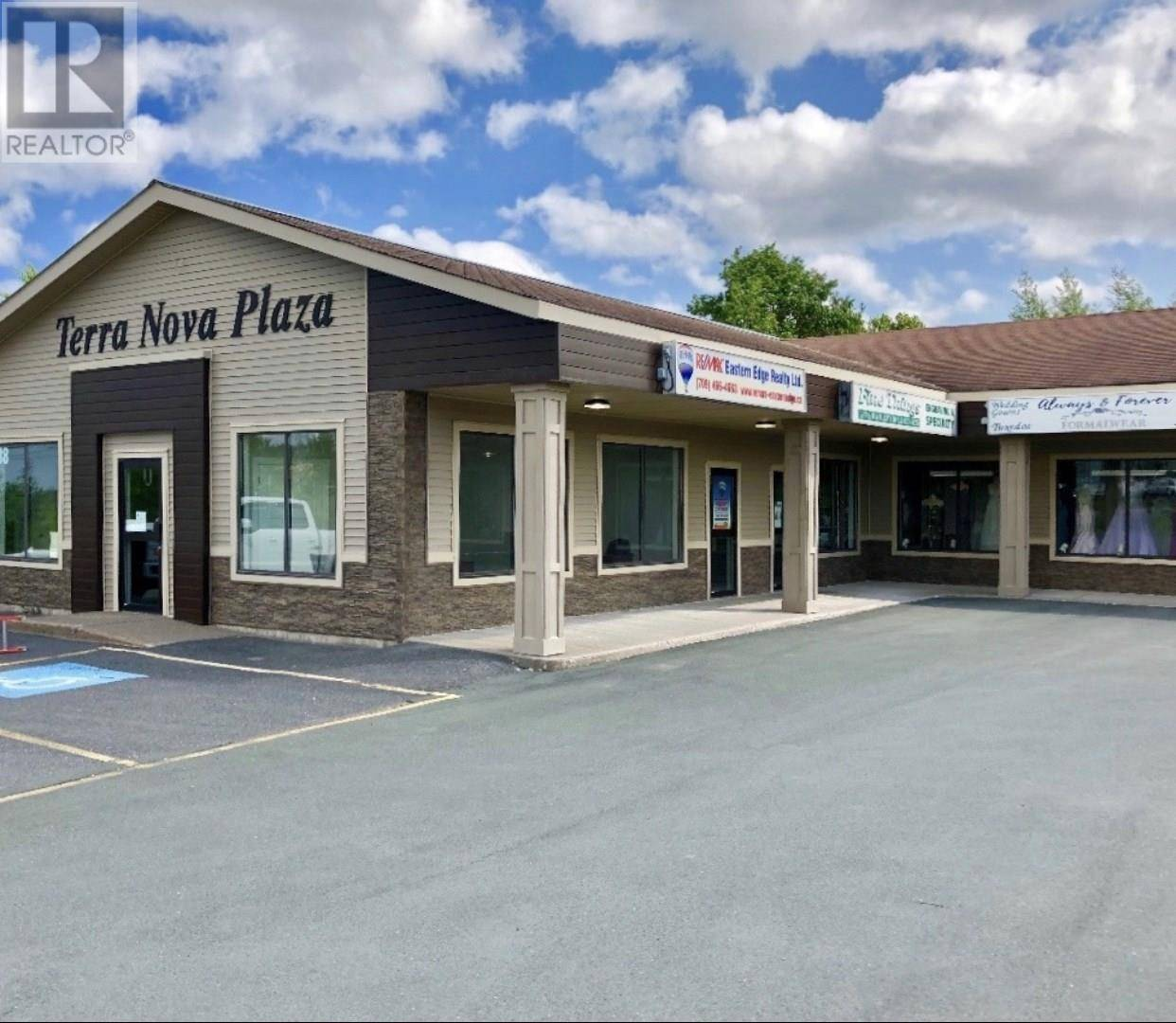 Commercial property for lease at 88 Manitoba Dr Clarenville Newfoundland - MLS: 1211365