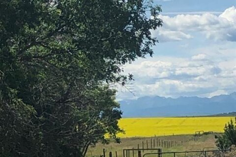 Residential property for sale at  88th St  E  And 594 Ave E St E Rural Foothills County Alberta - MLS: A1013587