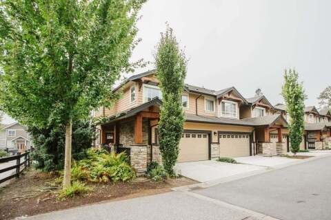 Townhouse for sale at 11305 240 St Unit 89 Maple Ridge British Columbia - MLS: R2499890