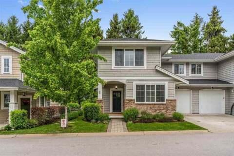 Townhouse for sale at 12161 237 St Unit 89 Maple Ridge British Columbia - MLS: R2458222