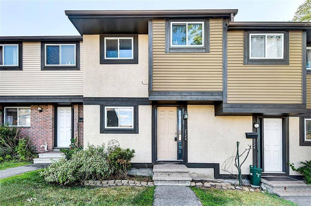 Townhouse for sale at 2726 Pimlico Cres Unit 89 Ottawa Ontario - MLS: 1165971