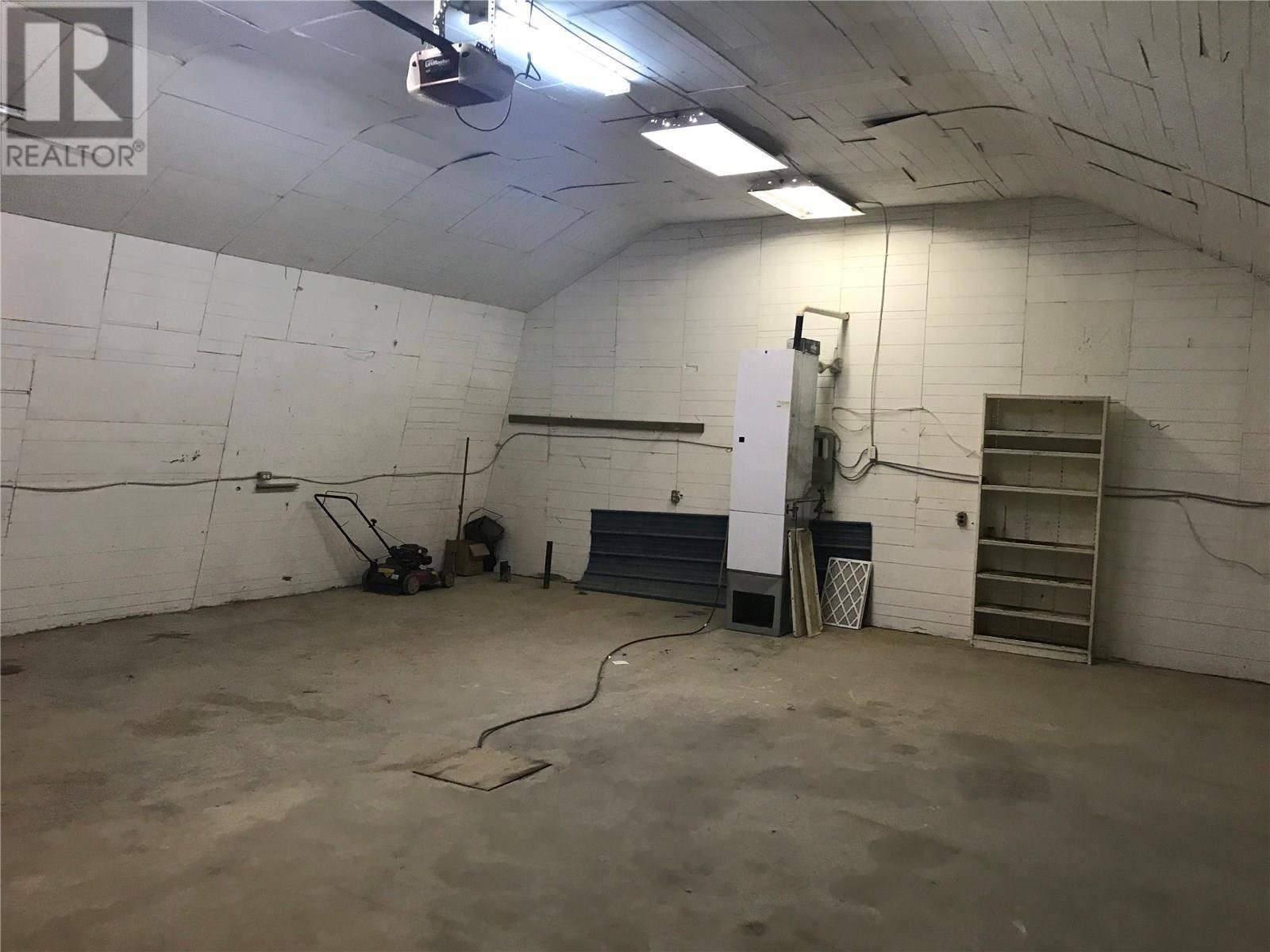 Commercial property for sale at 89 39 Hy Estevan Saskatchewan - MLS: SK791270
