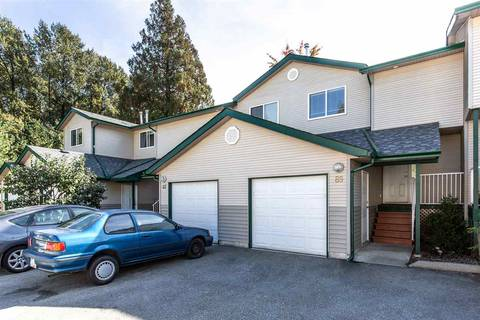 Townhouse for sale at 39920 Government Rd Unit 89 Squamish British Columbia - MLS: R2412376